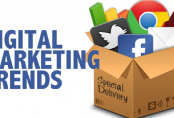 Digital Marketing Trends To Be Aware of in 2018