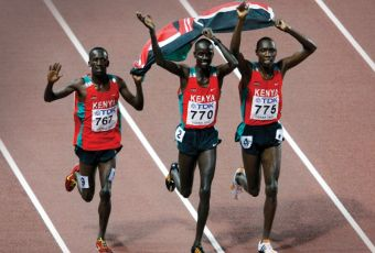 5 Historical Events Kenyans are proud of